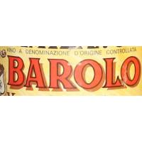 Вино Barolo