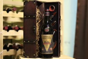 В продаже появилось вино 1945 года