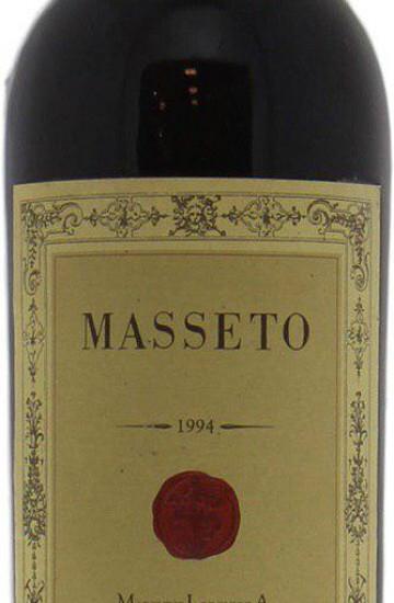 Ornellaia Masseto 1994 года