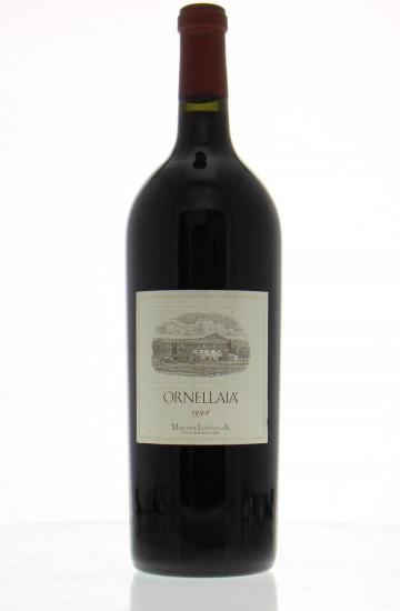 Ornellaia Bolgheri Superiore 1994 года