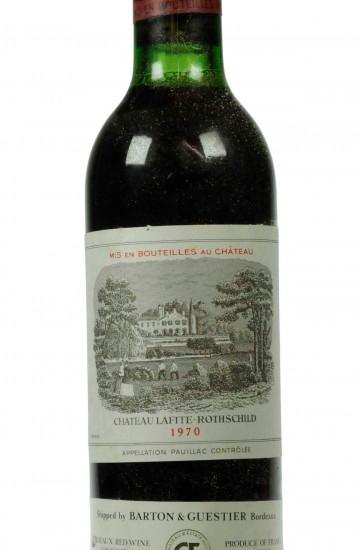 Chateau Lafite-Rothschild 1970