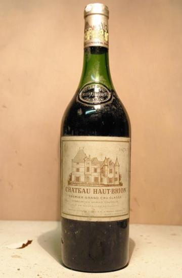Chateau Haut-Brion 1971