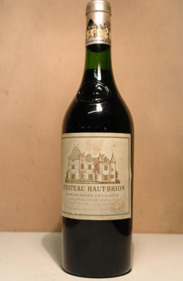 Chateau Haut-Brion 1973