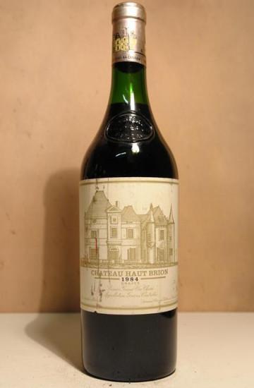 Chateau Haut-Brion 1984