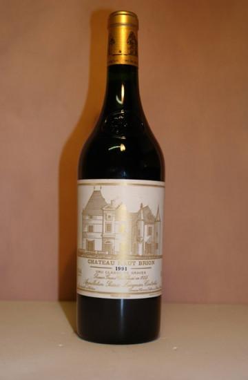 Chateau Haut-Brion 1991