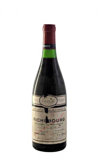 Domaine de la Romanee-Conti Richebourg 1973 года