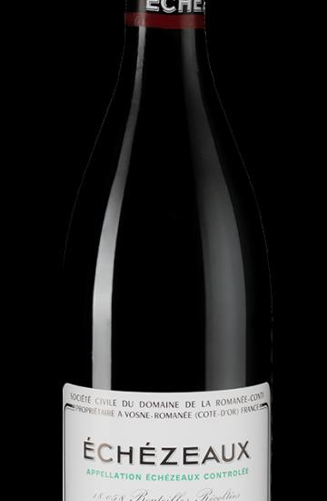 Domaine de la Romanee-Conti Echezeaux 1996 года