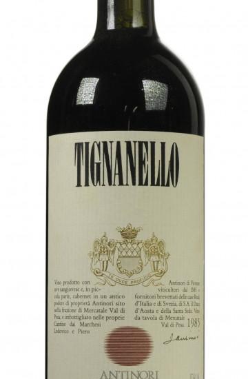 Tignanello 1985 года