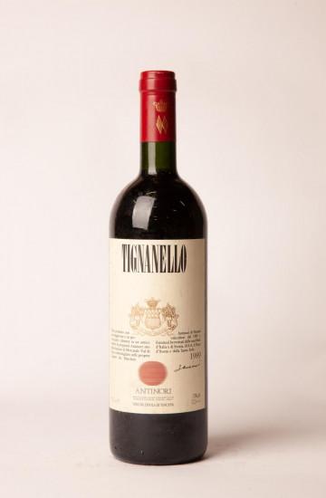 Tignanello 1989 года