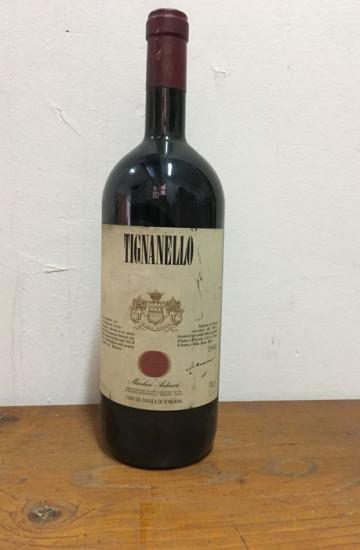 Tignanello 1990 года
