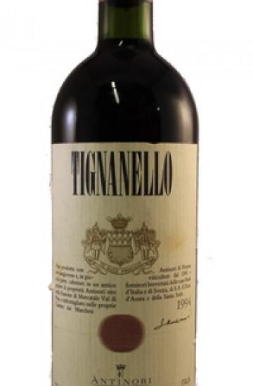 Tignanello 1994 года