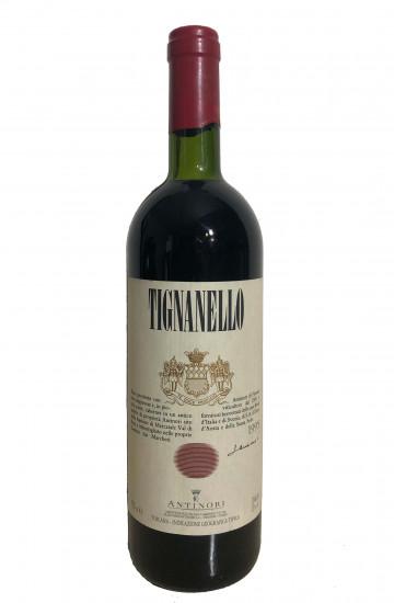 Tignanello 1995 года