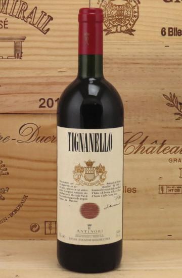 Tignanello 1996 года