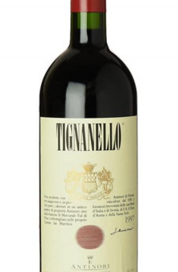 Tignanello 1997 года