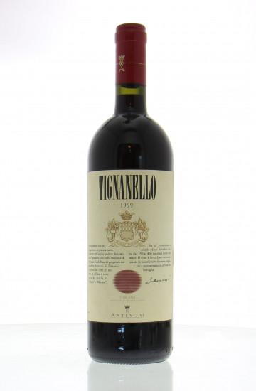 Tignanello 1999 года