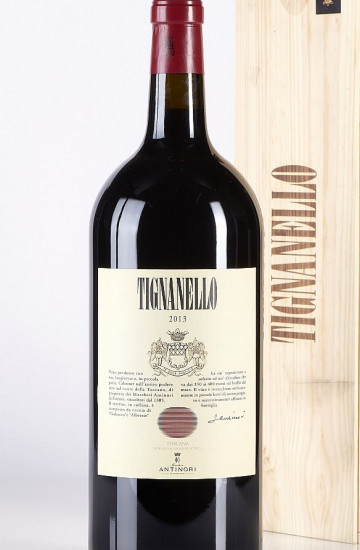 Tignanello 2013 года